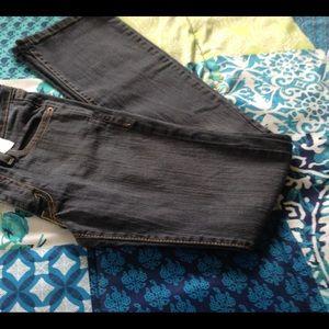 Levi jeans black nwot
